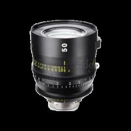 TOKINA - AT-X 50mm T1,5 monture Micro 4/3 - Objectif Cinéma