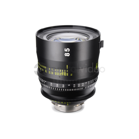 TOKINA - AT-X 85mm T1,5 monture Canon EF - Objectif Cinéma