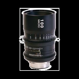 TOKINA - AT-X 100mm Macro T2,9 monture Canon EF - Objectif Cinéma