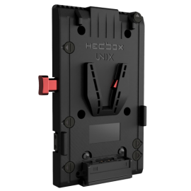 Adaptateur V-lock USB et 3 D-Tap