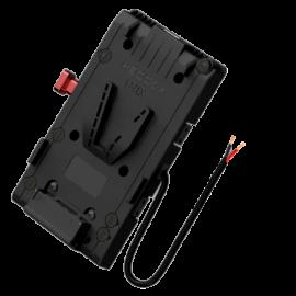 Adaptateur V-lock USB, 3 D-Tap, câble DC 7,2V