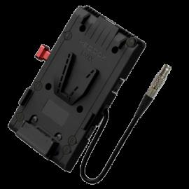 Adaptateur V-lock USB, 3 D-Tap, fiche FGG.0B.302