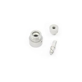 """Adaptateur système low rig """"petit"""" (pour tube low rig 80 mm)"""