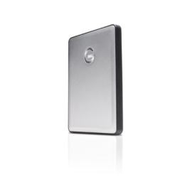 G-DRIVE mobile USB 3.0 7400 trs/min