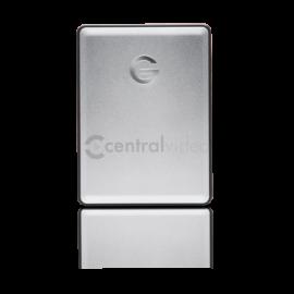 G-DRIVE mobile USB 3.0