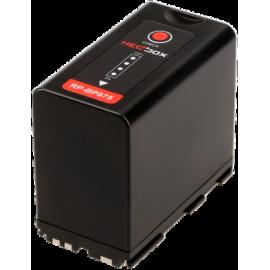 Li-Ion Battery Pack - 7,4V / 6600mAh