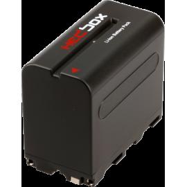 Batterie Li-Ion 7.4V / 6600mAh