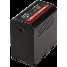 Batterie 7.4V / 7800mAh