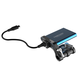8Sinn SSD Holder for Samsung T5 on Cold Shoe Mount