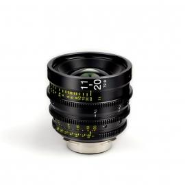TOKINA - Optique Cinéma Zoom Grand-angle TOKINA 11-20mm T2.9 monture PL