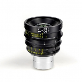 TOKINA - Optique Cinéma Zoom Grand-angle TOKINA 11-20mm T2.9 monture Micro 4/3