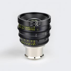 TOKINA - Optique Cinéma Zoom Grand-angle TOKINA 11-20mm T2.9 monture Sony E