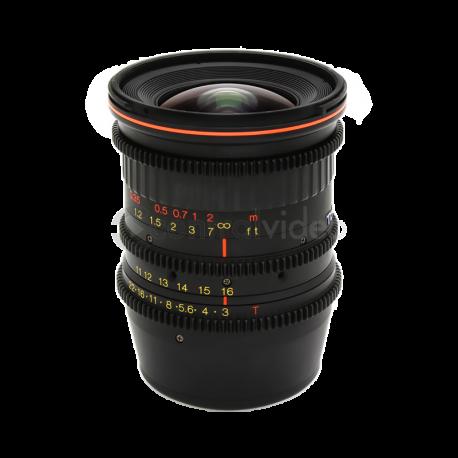TOKINA - Ciné 11-16mm T3 Zoom monture Sony E - Objectif Cinéma