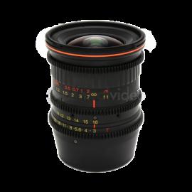TOKINA - Ciné 11-16mm T3 Zoom monture Canon EF - Objectif Cinéma