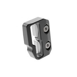 Clamp HDMI & USB-C pour cages BMPCC