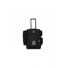 Sac à dos léger et rigide pour Sony FX9 avec roues tout terrain