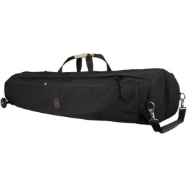 Armored Lighting Case | Off-road Wheels | 46-inches | Black