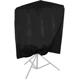 Cloak-Style Camera Security Cover | Black
