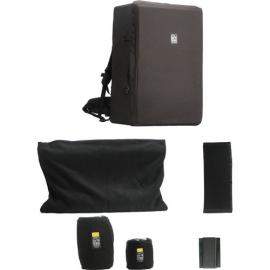 Rig bagpack cases