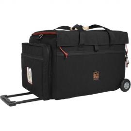 RIG Carrying Case   Panasonic VariCam LT   Off-Road Wheels   Black   Large