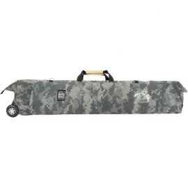 Tripod/Light Carrying Case w/ Off Road Wheels   Digital Camo   46-inches