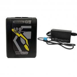 Kit de 1 x Imicro-98, 1 x VL-DT1