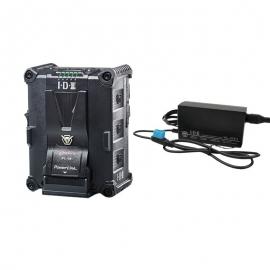 Kit de 1 x IPL-98, 1 x VL-DT1