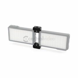 Magic Cube Support pour Lampe vidéo LED AtomCUBE RX1 RGBCW (2 lumières)
