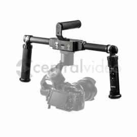 Dual Hand Transformer (kit Premium)