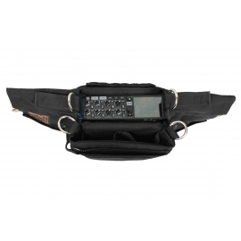 Porta Brace Audio Recorder Case | Zoom 8 | Black