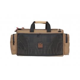Porta Brace Cargo Case  Quick-Slick Rain Protection Included   Coyote (Tan)   Camera Editon - Small
