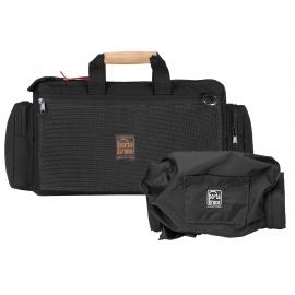 Porta Brace Cargo Case   Quick-Slick Rain Protection Included   Black   Camera Edition - Small