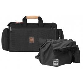 Porta Brace Cargo Case   Quick-Slick Rain Protection Included   Black   Camera Edition - Large