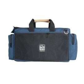 Porta Brace Cargo Case   Signature Blue   Camera Edition-Medium