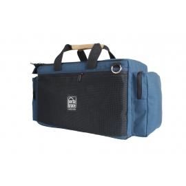 Porta Brace Cargo Case   Quick-Slick Rain Protection Included   Signature Blue   Camera Edition - Small