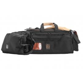 Sac cargo version noire avec protection supplementaire pour caméra (BK-ZC)
