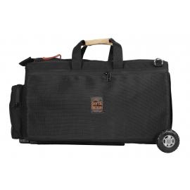 Porta Brace Cargo Case   Camera Edition - Wheeled   Black   Large