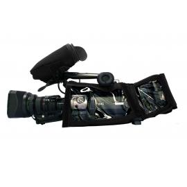 Porta Brace Camera BodyArmor | JVC GY-HM700 | Black