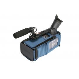 Porta Brace Camera BodyArmor | Panasonic AG-HMC150 | Blue