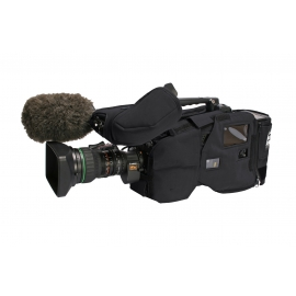 Protection Body Armor version noire pour Sony PDW700