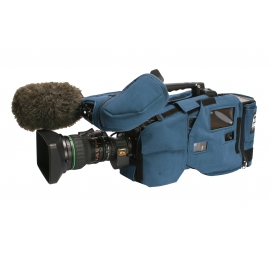 Porta Brace Camera BodyArmor   Sony PDW-850   Blue