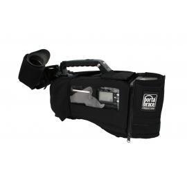 Protection Body Armor version noire pour Panasonic AJ-PX5000