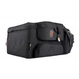 Sac valise rigide caméra HD version noire