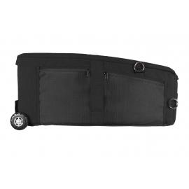Sac valise caméra rigide tout terrain version noire