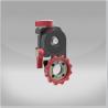 Viewfinder bracket for RED viewfinder