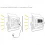 DigitalFoto Panneau LED 100W RGBWW Chameleon