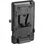 IDX VL-PVC1 Chargeur V-mount simple pour batterie ENDURA