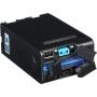 IDX SB2/DT Kit de 2 x batteries SB-U98 + chargeur D-Tap VL-DT1