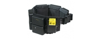 Central Video -  Ceintures dual voltage -  Ceinture batterie 24 V  Ceinture batterie 24/12V  CEINTURE BATTERIE 26,4 V