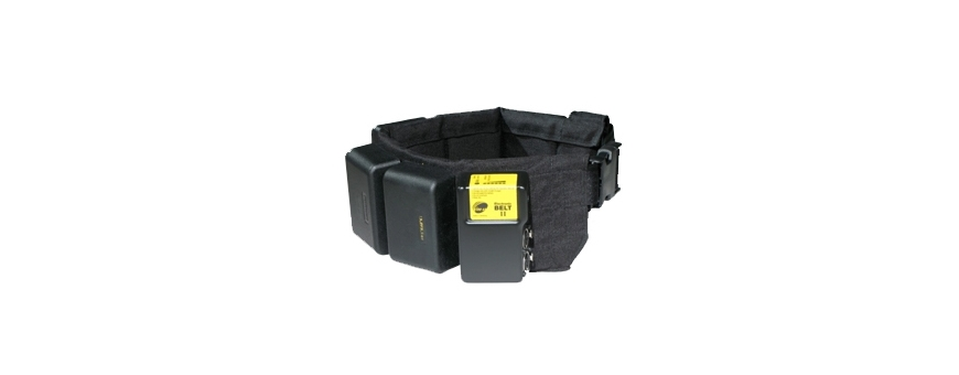 Central Video -  Ceintures simple voltage -  Ceinture batterie 12V  CEINTURE BATTERIE NIMH  12V 9,5Ah  Ceinture batterie 13,2V